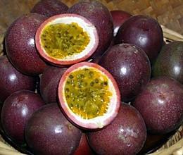 自制百香果酵素,润肠通便,给家中老人一种关爱。的做法