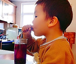 止咳化痰的宝宝饮料的做法
