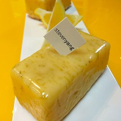 香柠旅行蛋糕