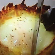 马芬杯蒸蔬菜蛋