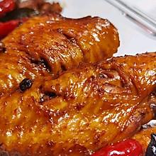 #肉食主义狂欢#可以传承卤水的卤鸡翅