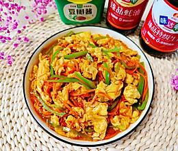 #一勺葱伴侣,成就招牌美味#超美味酱香鸡蛋的做法