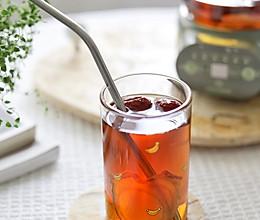 暖心暖胃红枣姜茶(小南瓜电炖杯食谱)的做法
