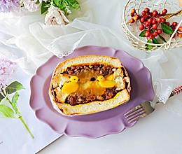 #舌尖上的端午#解锁粽子的新吃法,做成三明治超好吃的做法