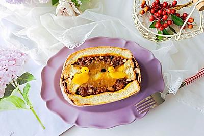 解锁粽子的新吃法,做成三明治超好吃