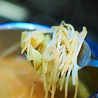 豆腐大酱汤的做法图解6
