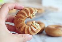 红茶甜甜圈的做法