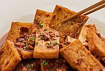 【东坡豆腐】苏东坡的方法烧豆腐,赛过东坡肉!的做法