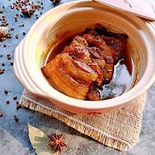 香而不腻,入口即化的把子肉#下饭红烧菜#