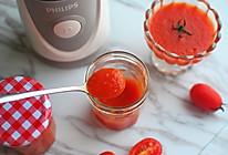 西式番茄酱/tomato paste的做法