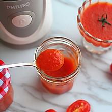 西式番茄酱/tomato paste