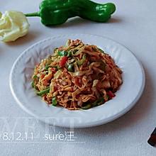 西红柿炒洋白菜
