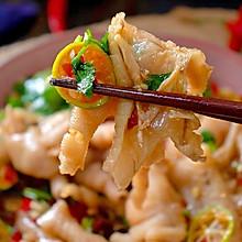 #一道菜表白豆果美食#酸辣无骨鸡爪这样做,嚼劲十足