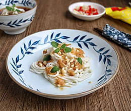 #豆果10周年生日快乐#一锅鱼面两种吃法的做法