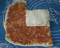 酥香千层肉饼的做法图解15