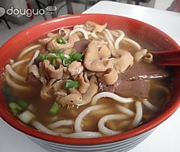 温州猪脏粉(大肠米粉)的做法