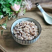 #秋天怎么吃#赤小豆薏米燕麦饭 低糖且祛湿