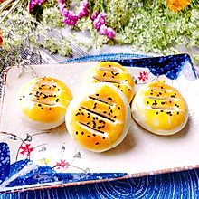 #餐桌上的春日限定#中式点心【老婆饼】