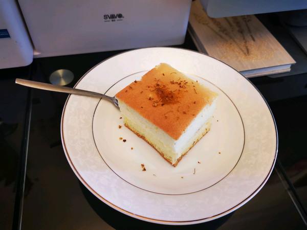 配上一盏清茶,来份专属你的下午茶→DIY棉花糖蛋糕