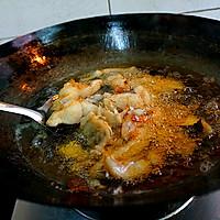 香辣砂锅鱼的做法图解9