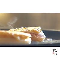 鱿鱼圈酿个土豆 成个饼 (爱吃鱿鱼的同学看过来,新技能get的做法图解6