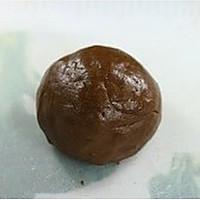 杏仁巧克力棒 的做法图解6