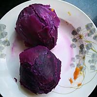 芋圆(红豆薏米版)的做法图解4