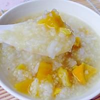 健脾养胃、清肠润燥--大小米红薯粥的做法图解8