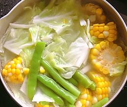 #我们约饭吧#耙耙菜的做法