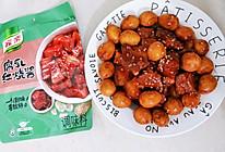 #下饭红烧菜#家乐:超好吃的红烧肉鹌鹑蛋的做法