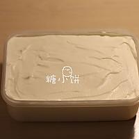 #新鲜新关系#无蛋香草冰淇淋&冰淇淋甜筒的做法图解3