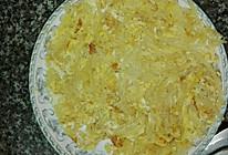 奶酪土豆煎蛋的做法