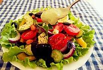 牛油果沙拉(附牛油果酱做法)的做法