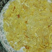 奶酪土豆煎蛋