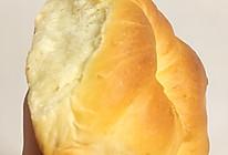 拉丝*老面包的做法