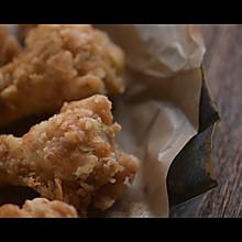 韩式炸鸡翅根