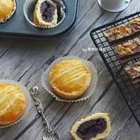 法式月饼【蓝莓乳酪派】的做法图解13