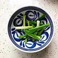 #硬核菜谱制作人#蚝油双菇鸡丝的做法图解11