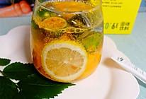 #爱乐甜夏日轻脂甜蜜#莫吉托来一杯~芒果气泡水的做法