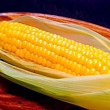 煮玉米的家传秘籍