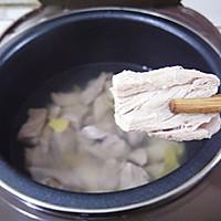 自制肉松(面包机版)的做法图解5