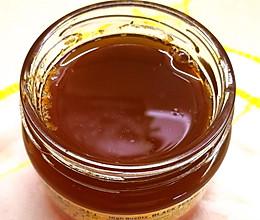 香喷喷自制虾头油的做法