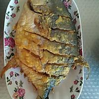 茄汁鱼的做法图解6