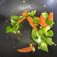 #肉食者联盟#青椒炒土豆!比肉还好吃!的做法图解4