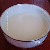 紫薯冰皮月饼的做法图解6