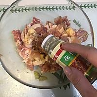 藤椒小炒鸡腿肉-下饭菜的做法图解5