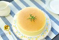 #金龙鱼精英百分百烘焙大赛tiger战队#半熟芝士蛋糕的做法