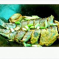 糖醋海青鱼的做法图解5