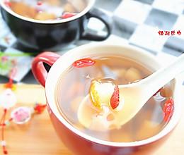 春季润肺止咳之---三白汤的做法
