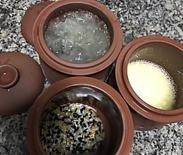 懒人电炖盅早餐的做法